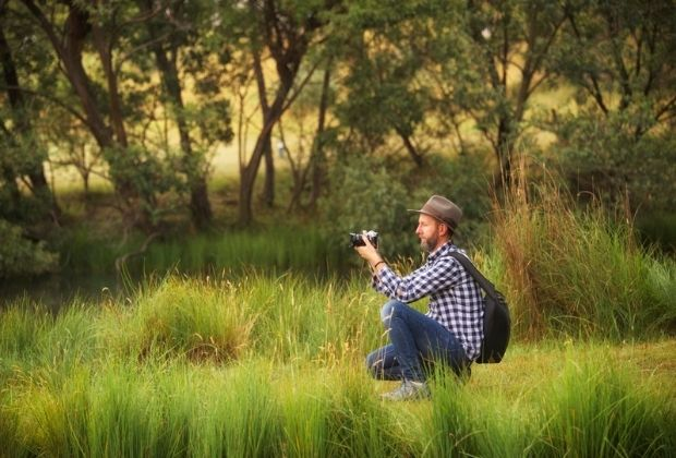 Capture the High Country Photography Weekend – May 2021